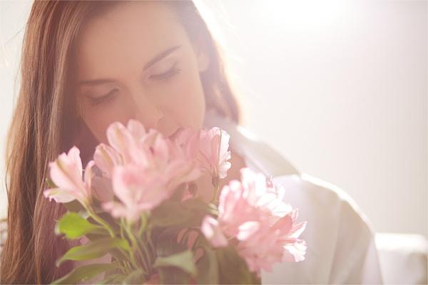 香りとリラクゼーション