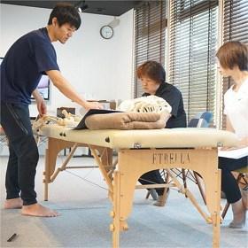 骨盤矯正の解剖学