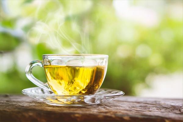 お茶について