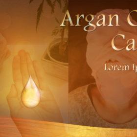 アルガンオイルで乾燥対策セルフケア