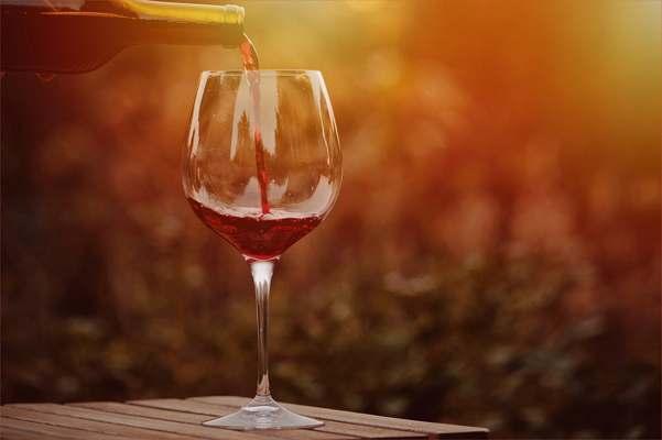 wineとaroma