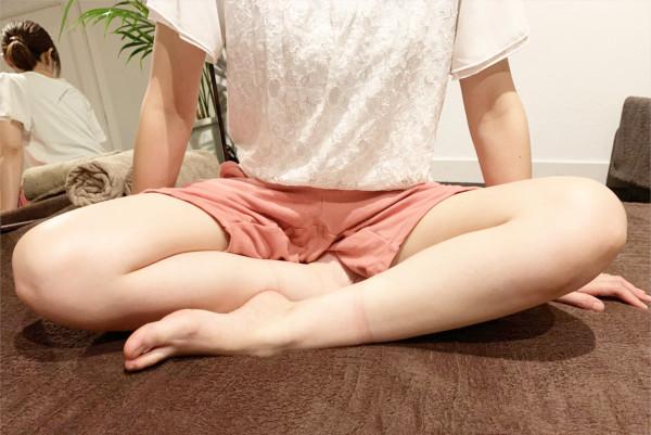 腰痛改善のセルフケア【HAつくば店】